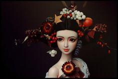 Large: Lady Harvest (Oasisdoll Linglan)