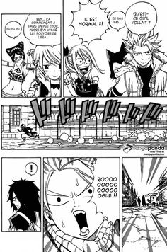 Scan Fairy Tail 425 VF page 10