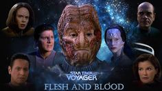 Flesh and Blood 020