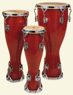 Image Detail for - Toca Bata Drum,Latin Percussion, Conga