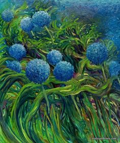 iris scott finger painting | For a long time, Iris Scott painted using traditional brushes ...