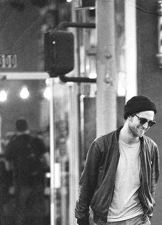 Robert Pattinson... Oh Yeah