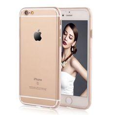 Cover iPhone 6:6s plus bianca originale Apple - likesx.com