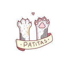 P.A.T.I.T.A.S <3- http://srtabian.blogspot.com.ar/- http://instagram.com/antogram_