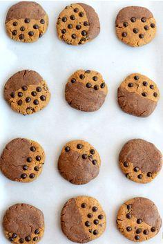 Brookies Protein Cookie Recipe