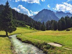 Des Kaisers Lust auf frische Fische - #myinnsbruck Seen, Innsbruck, Kaiser, Mountains, Nature, Travel, Naturaleza, Viajes, Destinations