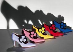 Louboutin Pensee Love this designer!!!