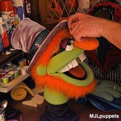 MJL Puppet Design (@MJLpuppetDesign)   Twitter