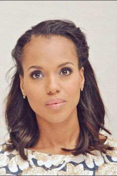 Kerry Washington. Stunning.