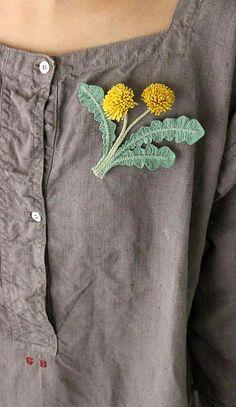 Брошь-цветок---6knitter6.tumblr.com