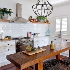 Long Narrow Kitchen, Narrow Kitchen Island, Kitchen Center Island, Rolling Kitchen Island, Small Kitchen Tables, Modern Kitchen Island, Long Kitchen, Kitchen Island With Seating, Little Kitchen
