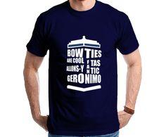 Bowties, fantastic, geronico, allons-y (é usar o cupom NATAL15 e levar 15% até o Natal)
