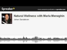 Natural Wellness with Marla Meneghin Interview by the Farmers' Market