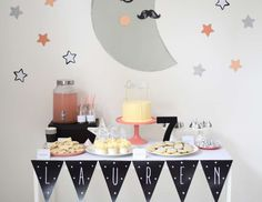 """astronauts / space / Birthday """"Take me to the Moon!""""   Catch My Party"""