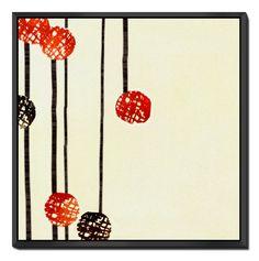 Magazin online de tablouri si postere de arta, tablouri canvas decoratiuni pictura moderna abstract picturi religioase reproduceri de arta fotografii - ABSTRACT - Tablou Black