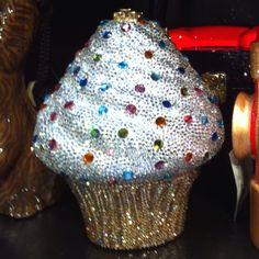 The supreme cupcake :-)