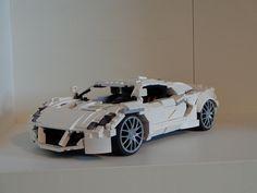 Hennessey Venom GT   Flickr - Photo Sharing!