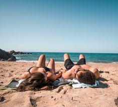 Honeymoon Planning, Honeymoon Destinations, Clifton Beach, Best Surfing Spots, Mission Beach, Airlie Beach, Cairns, Australia Travel, Introvert