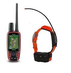 Garmin Astro 320 Z Obrożą T 5 (Śledzenie + Sygnalizacja Świetlna Za Pomocą Diody), Dla psów myśliwskich Garmin z GPS Obroża…