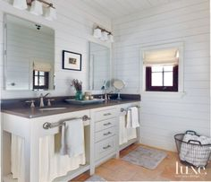 A Bright and Open Texas Ranch Vacation Home | LuxeSource | Luxe Magazine - The Luxury Home Redefined