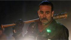 The Walking Dead Season 7 Premiere Pushed Boundaries with Violent Content