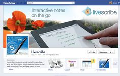 LiveScribe looking lively!