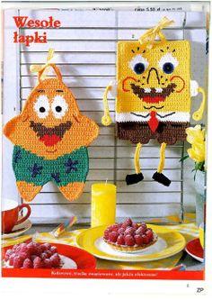 Die 125 Besten Bilder Von Topflappen Crochet Potholders Pot