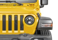 17 Best Jeep LED Lighting images in 2019 | Jeep, Led, Led ... Quadratec Wiring Harness on