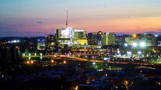 Philadelphia Skyline Webcam - ListingCam