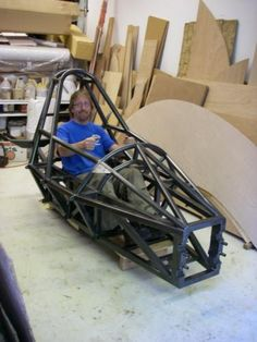 how to build a reverse trike plans - Google Search