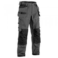 """Bundhose Handwerker """"1961"""" NYCO - BLAKLÄDER® #Blåkläder #arbeitshose #handwerkerhose #arbeitskleidung #workwear"""