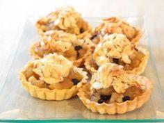 Tarta crocante de manzanas (Osvaldo Gross) Osvaldo Gross, Bread Machine Recipes, Soul Food, My Recipes, Cauliflower, Bakery, Pie, Yummy Food, Sweets