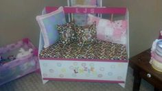 Toybox for my neice