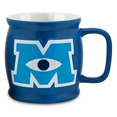Disney Monsters University Mug