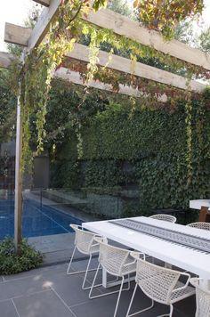 Middle Park - Eckersley Garden Architecture