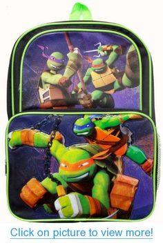 Amazon.com  Teenage Mutant Ninja Turtles 16