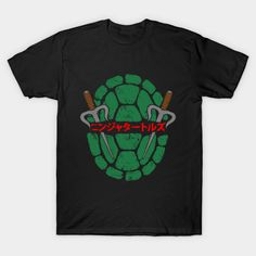 Ninja Turtles Raphael Boys Longsleeve T shirt Brand New Great Gift Son Nephew