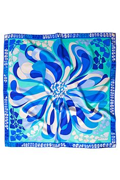 Where to buy Get customers or affiliate commissions by adding here links to stores' product pages. Psychedelic Pattern, Men's Pocket Squares, Beautiful Handbags, Scarf Design, Matthew Williamson, Silk Painting, Emilio Pucci, Paint Designs, Silk Scarves