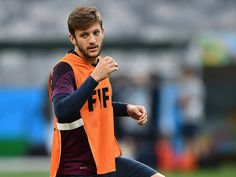 Adam Lallana: 'England boss Sam Allardyce doesn't have specific style'