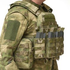 Tactical Tailor Fight Light Plate Carrier   Tactical Gear   Pinterest   Plate  Carrier, Tactical Gear And Airsoft