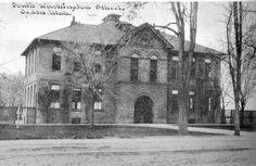 Photo of South Washington School