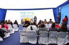 Inauguración Jardín Infantil y Sala Cuna Renacer