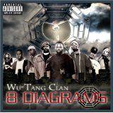 8 Diagrams (Audio CD)By Wu-Tang Clan
