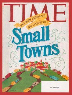 Small Towns | Dec. 8, 1997
