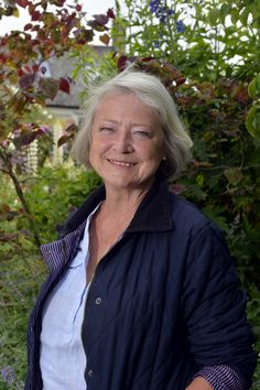 """Kate Adie and the Countryside - great article coming soon in our September issue. Her fifth book 'Fighting on the Home Front: the legacy of women in World War One' has been published in paperback - """"World war One proved what women could do"""" http://www.countrysideonline.co.uk/the-magazine/digital-edition/"""
