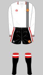 f9699b504e0 16 Best kits images   Football kits, Soccer kits, Soccer outfits