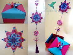 Lina Origami