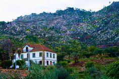 Serra da Gardunha - Castelo Novo - Portugal