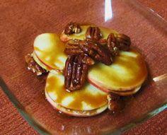 Apple Ravioli