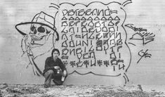 Street Art & The Latinos That Influenced The Culture of Writers... #StreetArt #Graffiti #Tags #Murals